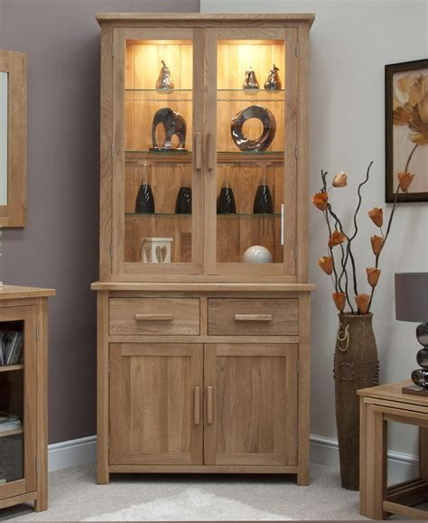 eton solid oak living dining room furniture small dresser