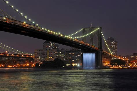 The New York City Wat  ? Artwork ? Studio Olafur Eliasson