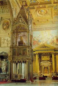17 Best images about ROME: MAJOR BASILICAS on Pinterest ...