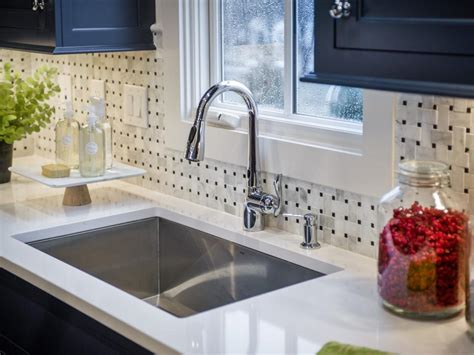 choosing the right kitchen countertops hgtv our 13 favorite kitchen countertop materials hgtv