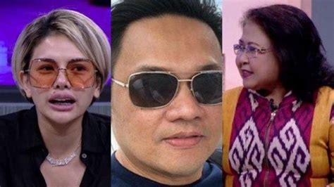 Farhat Suruh Elza Syarif Laporkan Hotman Nikita Mirzani