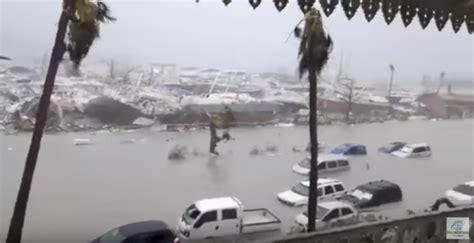 Hurricane Irma Boats Destroyed by Hurricane Irma Sail Aid Uk S Fundraising Event Raises 163