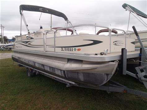Pontoon Boats For Sale Delaware Ohio by Sedona Pontoon Boats Boats For Sale