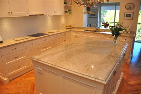 kitchen island with dining table brisbane granite and marble photo gallery