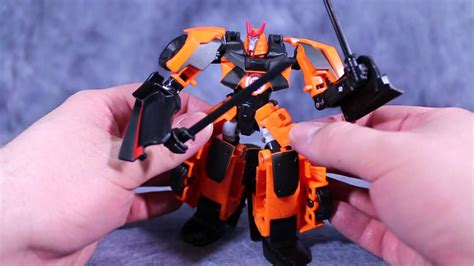 Transformers Robots In Disguise Autobot Drift