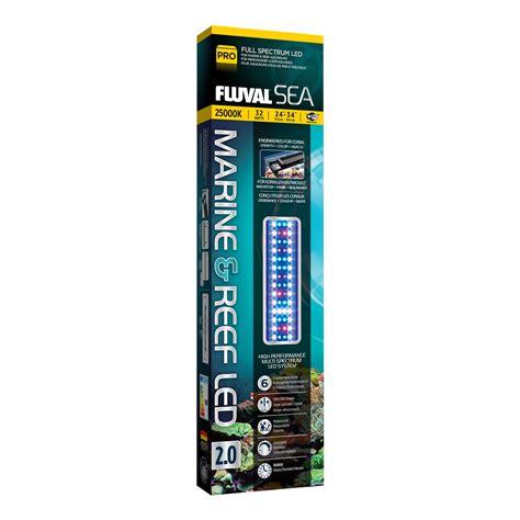 Fluval Marine & Reef Pro 20 Led  Maidenhead Aquatics
