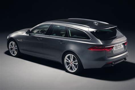 Jaguar Car : Jaguar Xf Sportbrake Revealed In Full