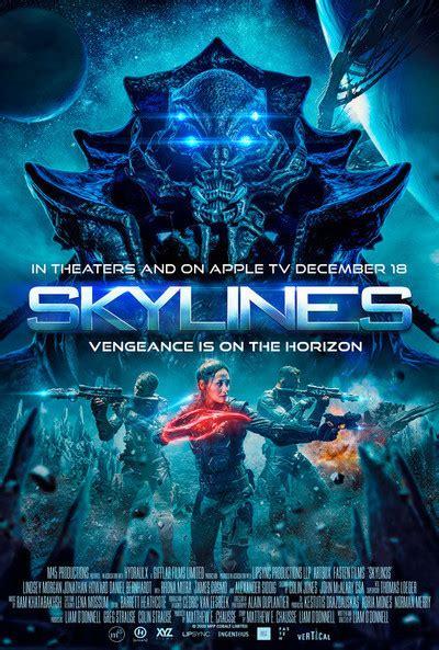 skylines  review film summary  roger ebert