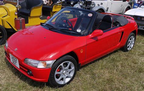 File:Honda Beat 656cc Kei Car - Flickr - mick - Lumix.jpg ...