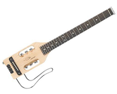 traveler guitar ultra light traveler guitar ultra light reverb