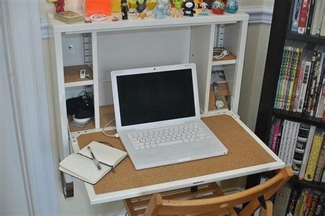 fold desk ikea the fold away desk lifehacker australia