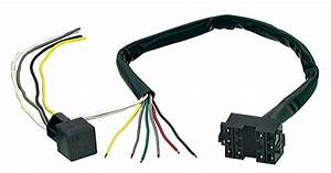 Grote Turn Signal Switch Harness
