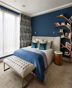 Elegant, And, Modern, Master, Bedroom, Design, Ideas, 2019