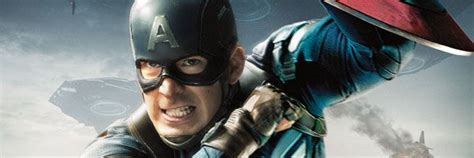 CAPTAIN AMERICA 2 Blu-ray Release Date and Details