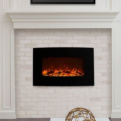 electric fireplaces youll love wayfairca