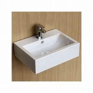 Promo Salle De Bain : pack promo lavabo 4394 ~ Edinachiropracticcenter.com Idées de Décoration