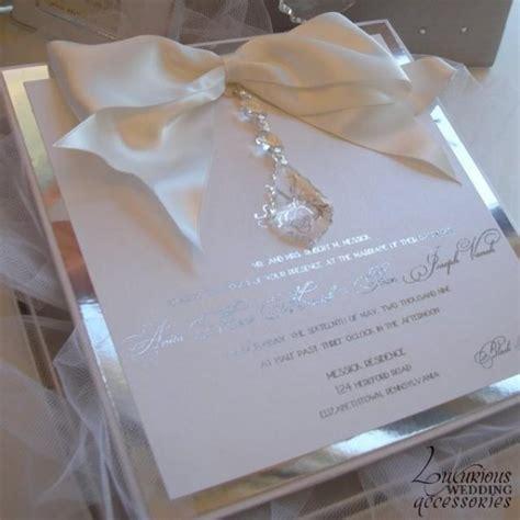luxury baby shower invitations