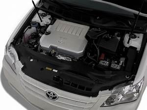 Image  2008 Toyota Avalon 4