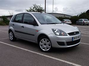 Ford Fiesta 4 : 2008 ford fiesta news reviews msrp ratings with amazing images ~ Medecine-chirurgie-esthetiques.com Avis de Voitures