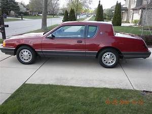 Cougar Ford : 1986 mercury cougar xr 7 for sale ~ Gottalentnigeria.com Avis de Voitures