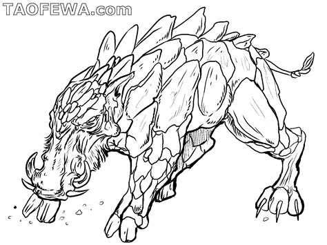 difficult animal coloring pages coloring home