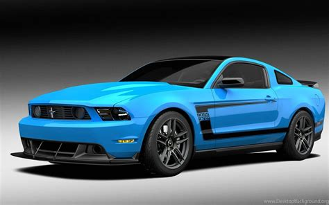 Blue Mustang Wallpaper Iphone by Blue Ford Mustang Wallpapers Desktop Background