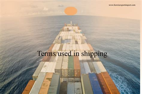 Deck Ship Definition by Terms Used In Shipping Such As Deadweight Deck Cargo Deck