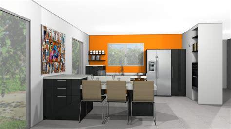 plan 3d cuisine cuisine plan 3d