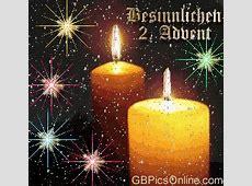 2 Advent GB Pics, GB Bilder, Gästebuchbilder, Facebook