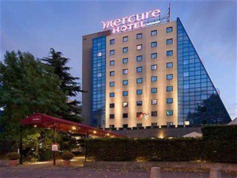 hotel mercure paris porte de pantin pres du parc de la