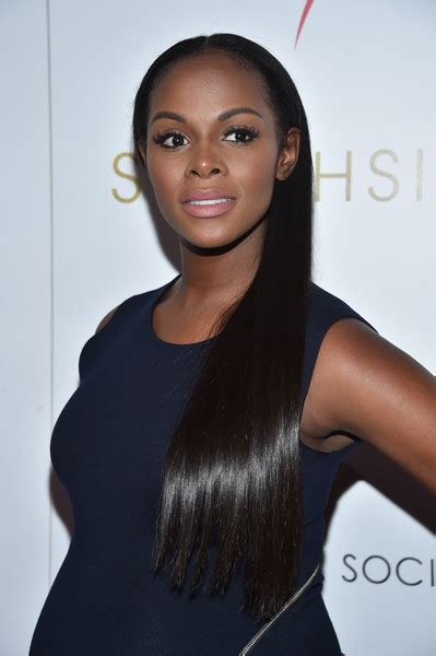 kate sumpter actress tika sumpter side sweep hair lookbook stylebistro