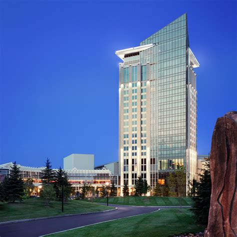 turning stone casino  resort langan portfolio