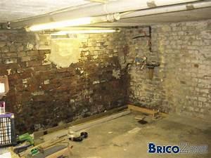 Que Mettre Sur Un Mur En Parpaing Interieur : mur humide ~ Melissatoandfro.com Idées de Décoration