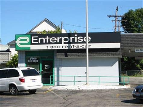 Enterprise Selected As Vendor For Navy Exchange