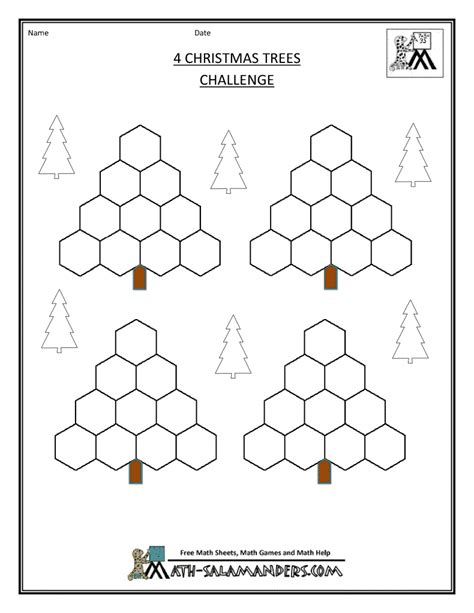 maths puzzles math worksheets for kindergarten 7th