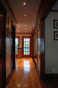 Recessed lighting in hallways : Vazquez contracting home remodeling and restorations