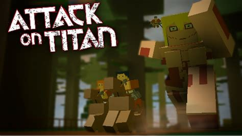 attack  titan beta roblox