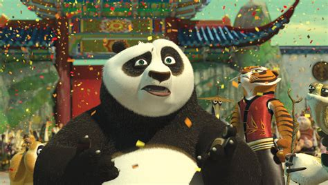 kung fu panda  dreamworks animation