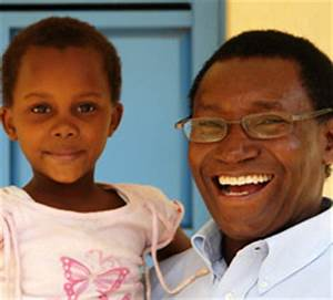 Celebrating the Kenyan Story: Dr. Charles Mulli Father to ...