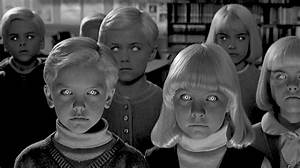 Village of the Damned 1960 Review