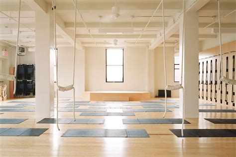 relaxing yoga classes  nyc