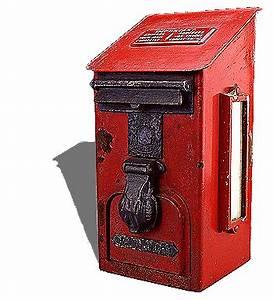 Boite Au Lettre Originale : salle des tr sors boite aux lettres de gare ~ Teatrodelosmanantiales.com Idées de Décoration