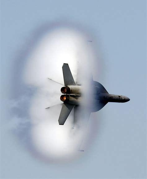 Supersonic Speed