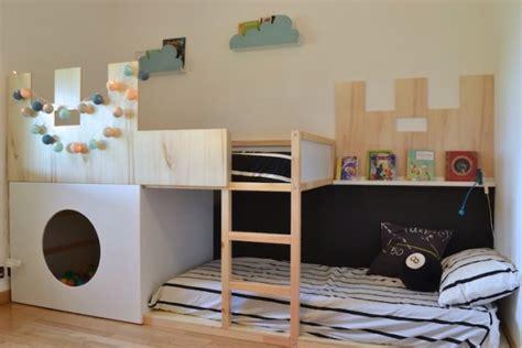 ikea chambres 5 détournements de meubles ikea pour chambre d 39 enfant