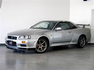 2000 Nissan Skyline R34 V Spec Photo(s) Album Number4480