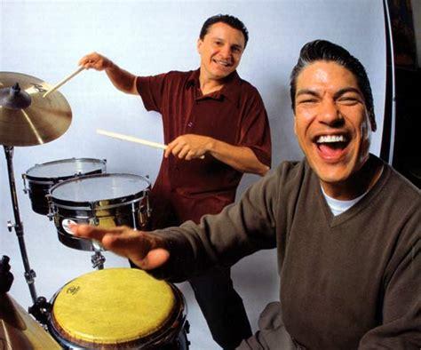 karl perazzo drummerworld