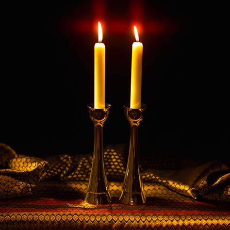shabbat candle lighting shabbat candles some s customs my learning