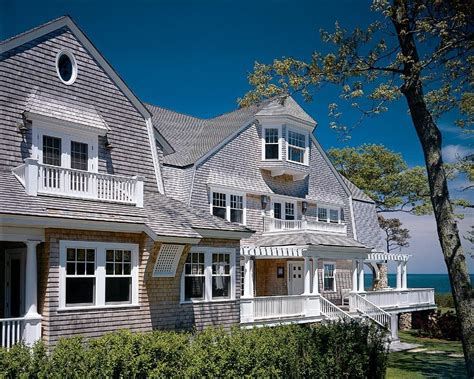 Marthas Vineyard Home Style by West Tisbury House Gt Hutker Architects Martha S Vineyard