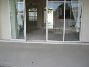 sliding glass door glass replacement