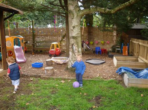 play area outside a typical day at broughton gifford pre school broughton gifford pre school
